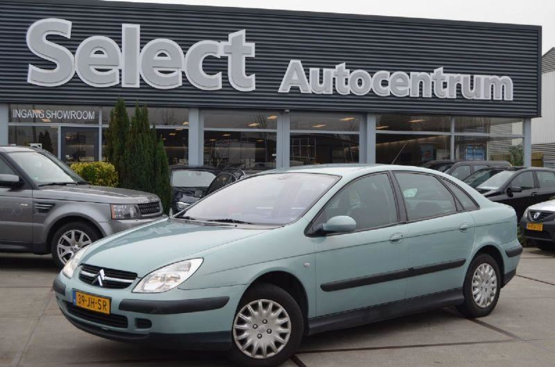 Citroen C5 occasion - Select Autocentrum