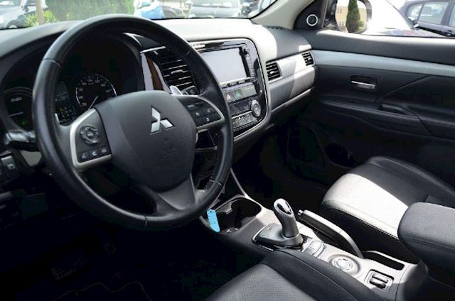 Mitsubishi Outlander occasion - Select Autocentrum