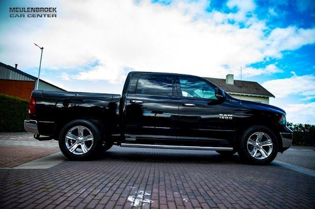 Dodge Ram occasion - Meulenbroek Car Center