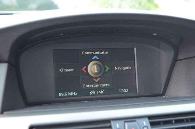 BMW 5-serie occasion - Select Autocentrum