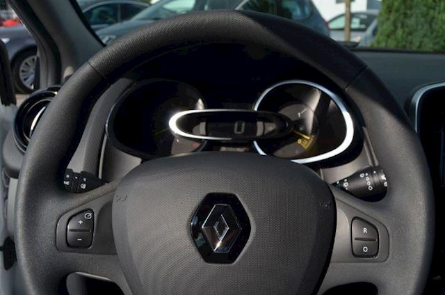 Renault Clio occasion - Select Autocentrum