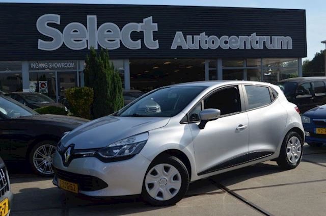 Renault Clio 1.5 dCi Expression | Navi | PDC | Cruise | NAP
