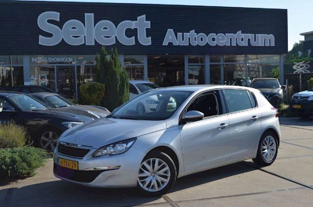 Peugeot 308 occasion - Select Autocentrum