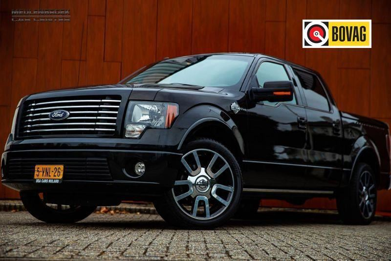 Ford USA F 150 occasion - Meulenbroek Car Center