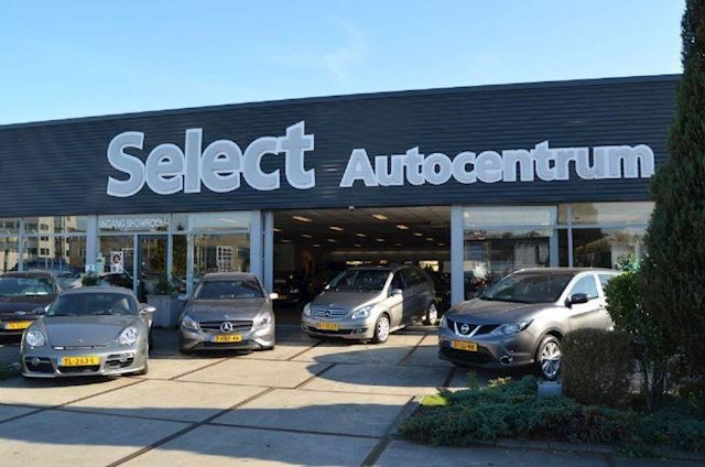 BMW 3-serie occasion - Select Autocentrum