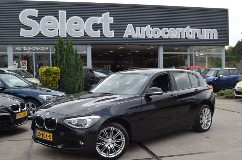 BMW 1-Serie occasion - Select Autocentrum