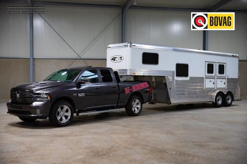 Dodge RAM1500 occasion - Meulenbroek Car Center