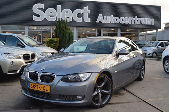 BMW 3-serie 335i High Executive | NL auto | Leer | Navi | NAP