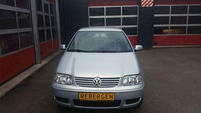 Volkswagen Polo 6N 1.0
