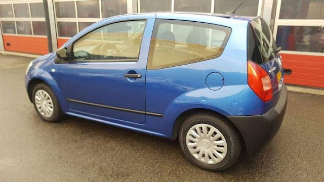 Citroen C2 1.1i Ligne Seduction