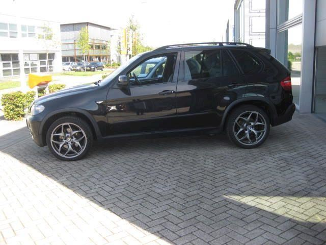 BMW X5 3.0sd high exe 7 persoons