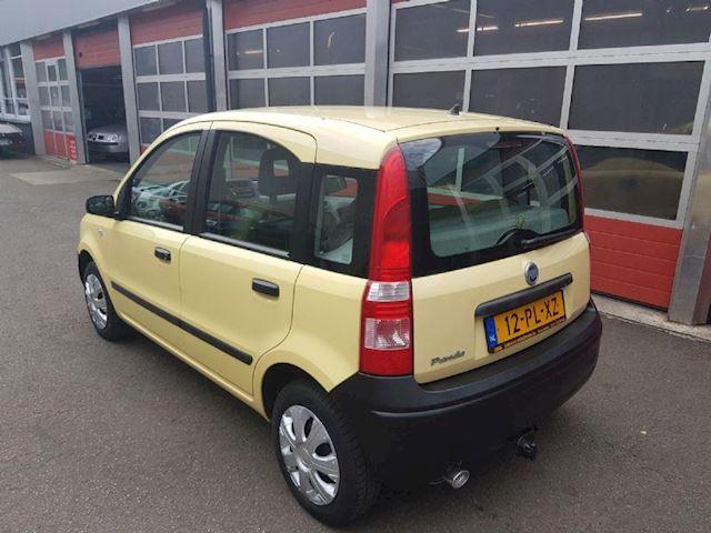 Fiat Panda 1.1 Active