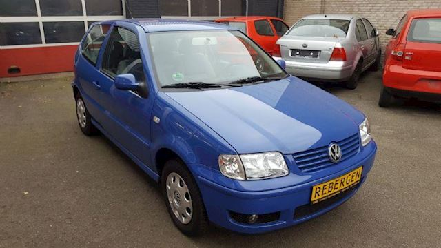 Volkswagen Polo 1.2-12V Optive ruilmotor +/- 90.000 km