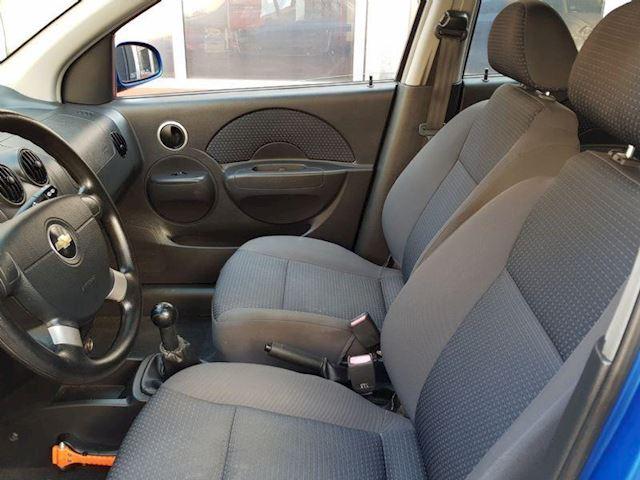 Chevrolet Kalos 1.2 Spirit 5-deurs met Airco