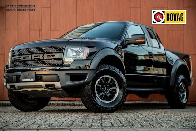 Ford USA F-150 occasion - Meulenbroek Car Center
