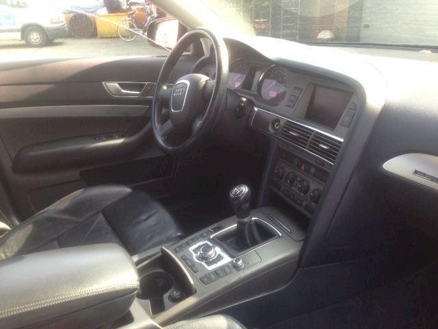 Audi A6 3.2 FSI quattro V6