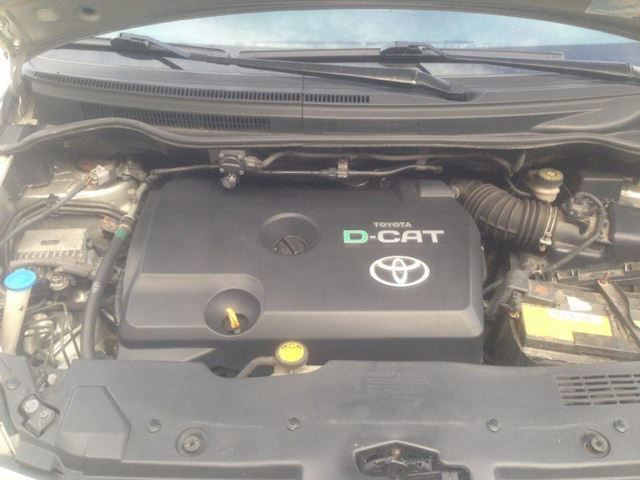 Toyota Corolla Corolla Verso 2.2 D-CAT 7Pers 1e eigenaar !!!