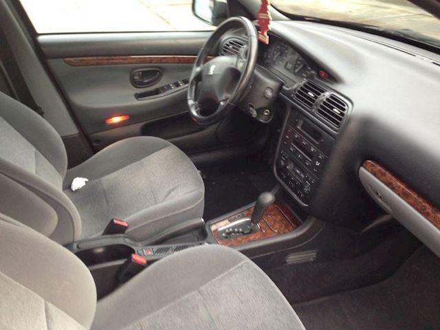 Peugeot 406 2.0  16V Automaat GERESERVEERD !!!