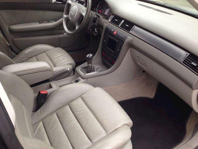 Audi A6 A6 1.9 TDI 97kw Sedan 2003 Navi