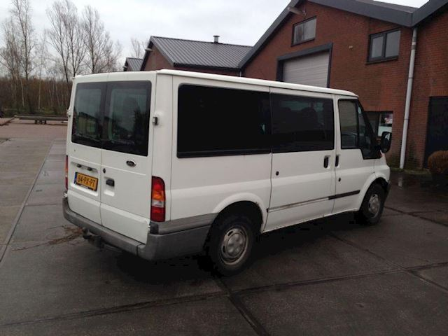 Ford Transit 2.0tdi 63kW 9Pers.Airco GERESERVEERD
