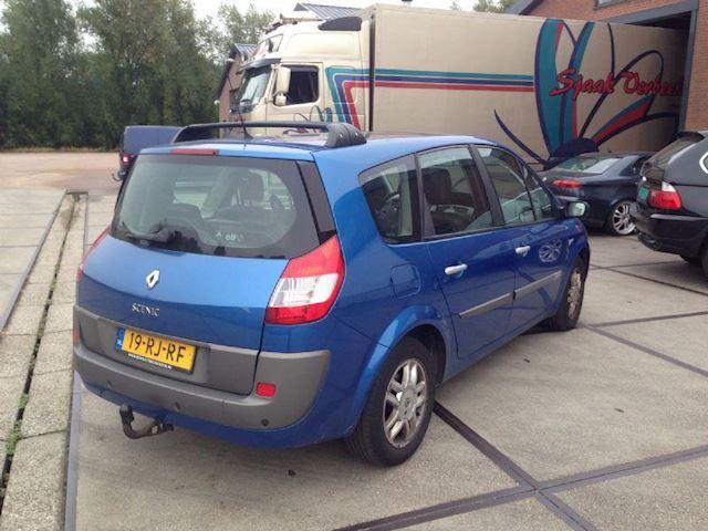 Renault Grand scenic 1.6 16v G3 2005 GERESERVEERD