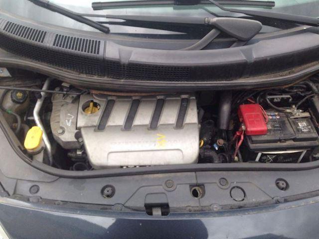 Renault Grand scenic 2.0 16v 7Pers G3 2005 GERESERVEERD !!