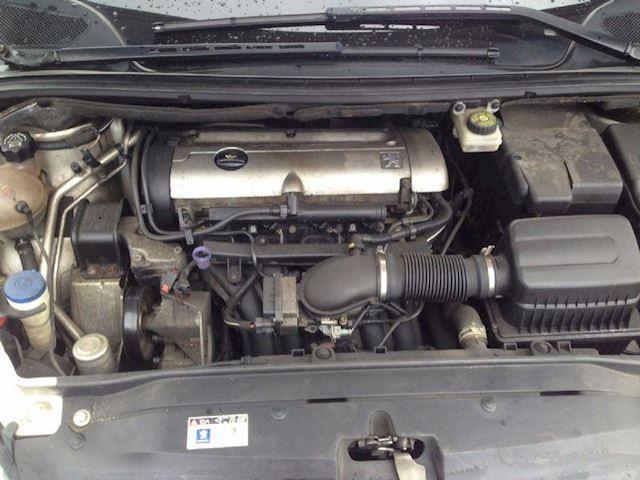 Peugeot 307 SW 2.0-16V 2005