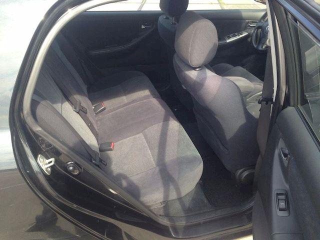 Toyota Corolla 1.6 VVTI Linea Sol HB GERESERVEERD !!!