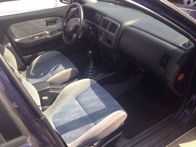 Nissan Almera 1.4 GX Invitation AIRCO GERESERVEERD !!!