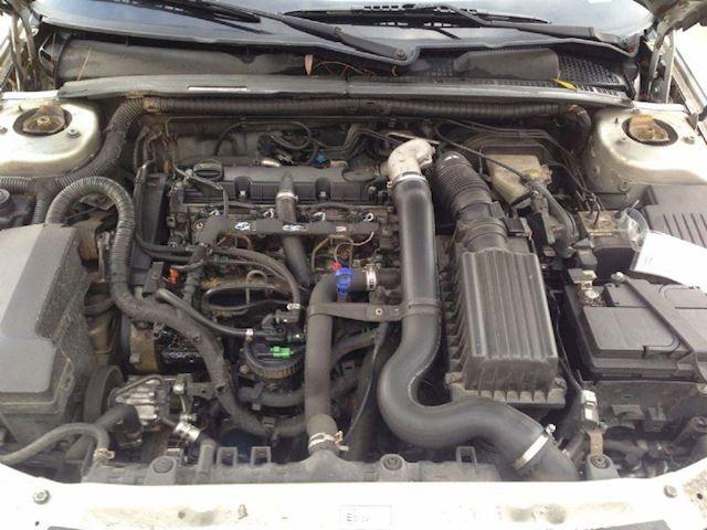 Peugeot 406 2.0 HDi 80kw Sedan 2003 GERESERVEERD !!!