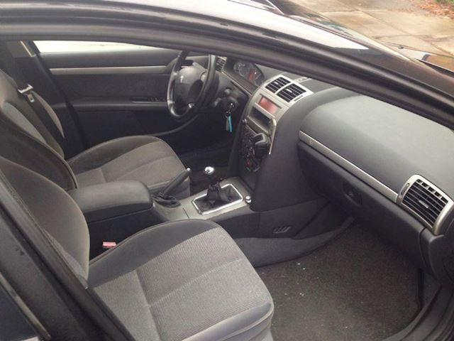 Peugeot 407 1.8 16v st G3  GERESERVEERD !!!