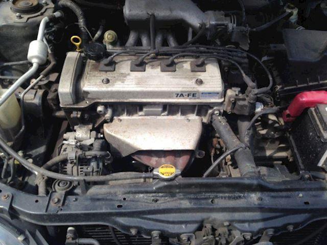 Toyota Avensis 1.8 Linea Luna Wagon AIRCO GERESERVEERD!!!