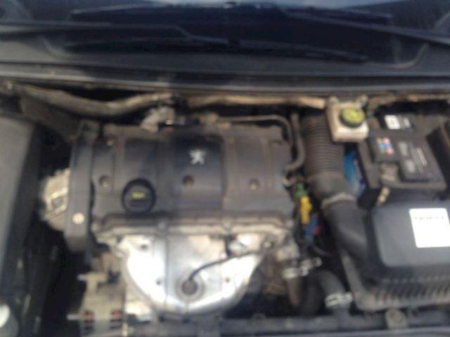 Peugeot 307 Peugeot 307 1.6-16V XT CLIMA GERESERVEERD !!!