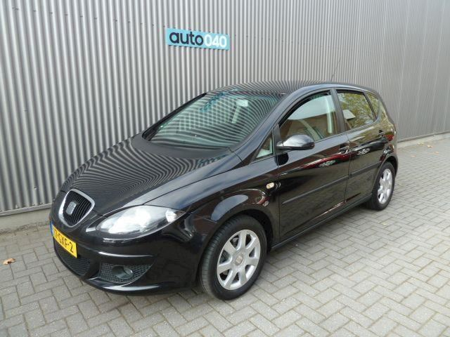 Seat Altea 1.6 Lifestyle/Airco/Ecc/Audio/LMV.