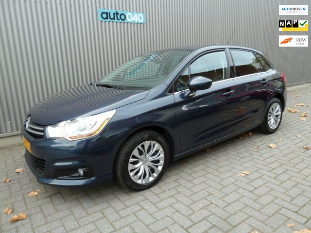Citroen C4 1.6 VTi Tendance/Airco/Ecc/Audio.