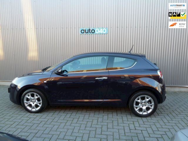 Alfa Romeo MiTo 0.9 TwinAir Business Executive/Full Option