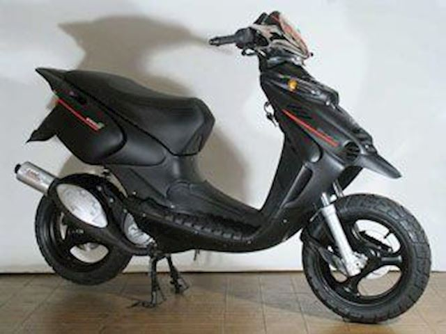 Scooter Beta Ark BS4 Bromscooter