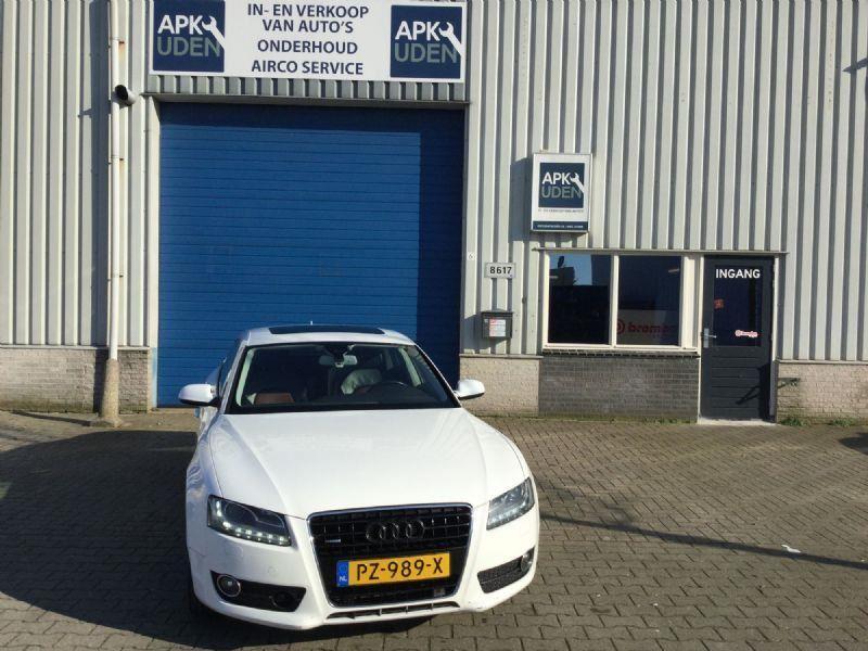 Audi A5 occasion - APK Uden