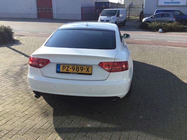 Audi A5 3.0tdi quattro pro line roetf.