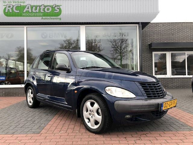 Chrysler PT Cruiser 2.0-16V Limited AUTOMAAT-AIRCO-CRUISE