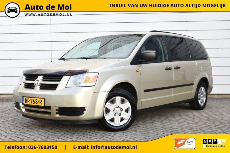Dodge GRAND CARAVAN occasion - Auto de Mol