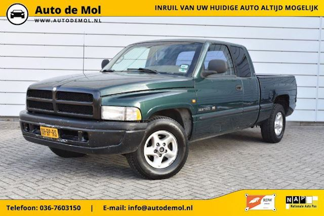 Dodge Ram 1500 V8 ,Pick up,Automaat, AIRCO