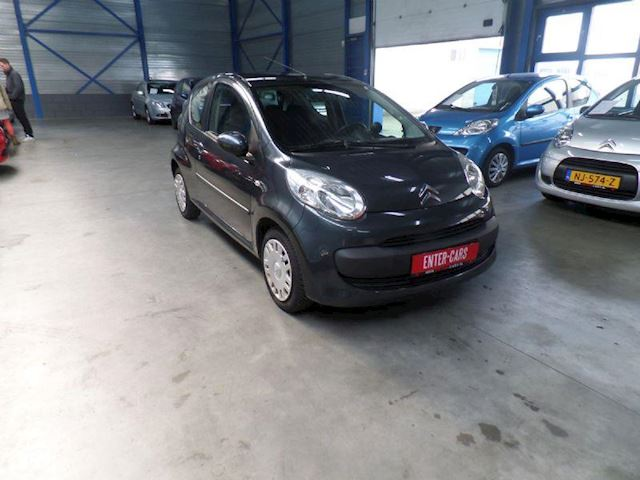 Citroen C1 occasion - Enter-Cars