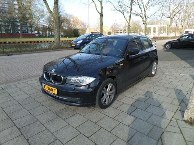 BMW 1-Serie occasion - Enter-Cars