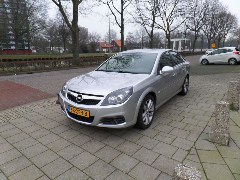 Opel Vectra occasion - Enter-Cars
