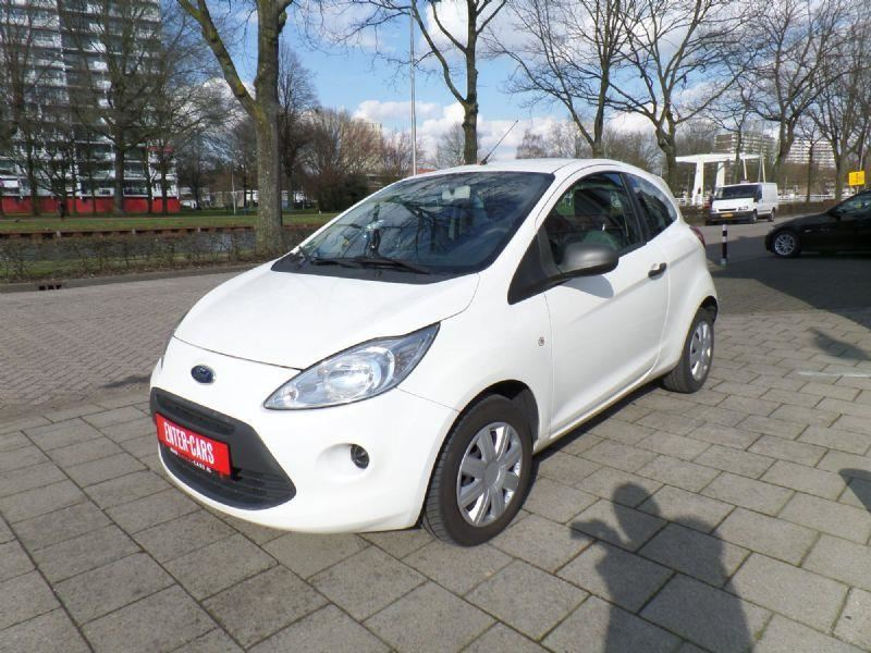 Ford Ka occasion - Enter-Cars