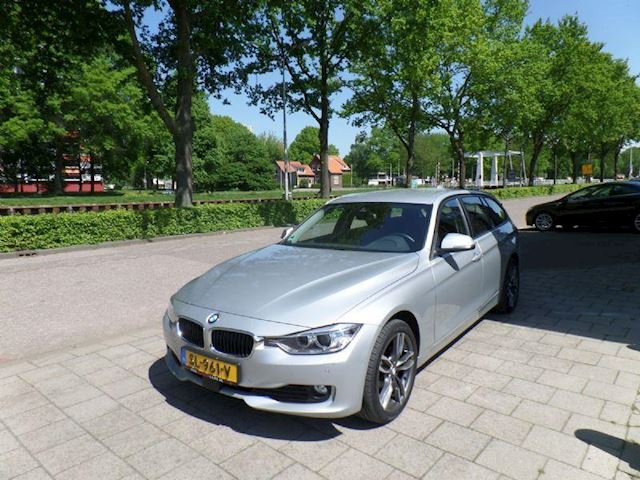 BMW 3-serie occasion - Enter-Cars