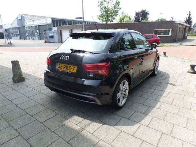 Audi A1 occasion - Enter-Cars