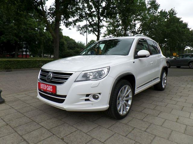 Volkswagen Tiguan occasion - Enter-Cars