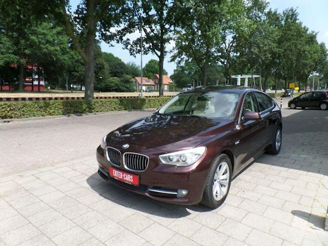 BMW 5-Serie GT occasion - Enter-Cars